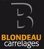 Logo Blondeau Carrelages